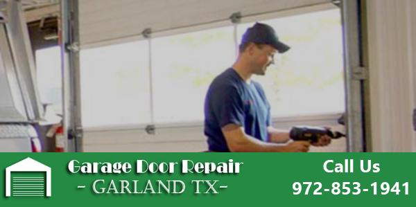 Garage Door Repair Garland TX
